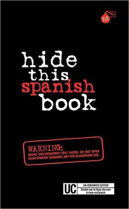 Spanish Books Spanish Slang